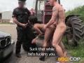 fuckingblackgirlpulledoverbypolice