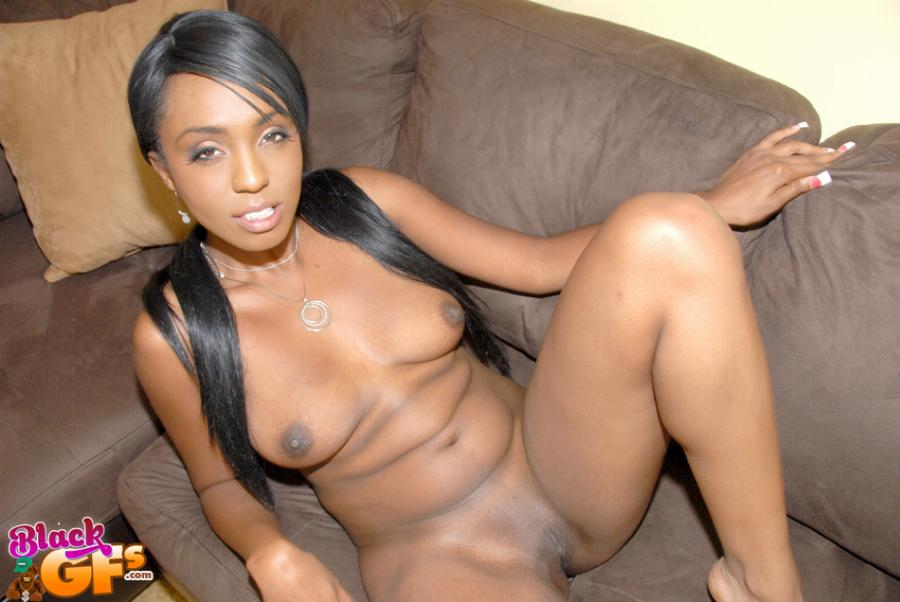 pics gfs Real ebony cell