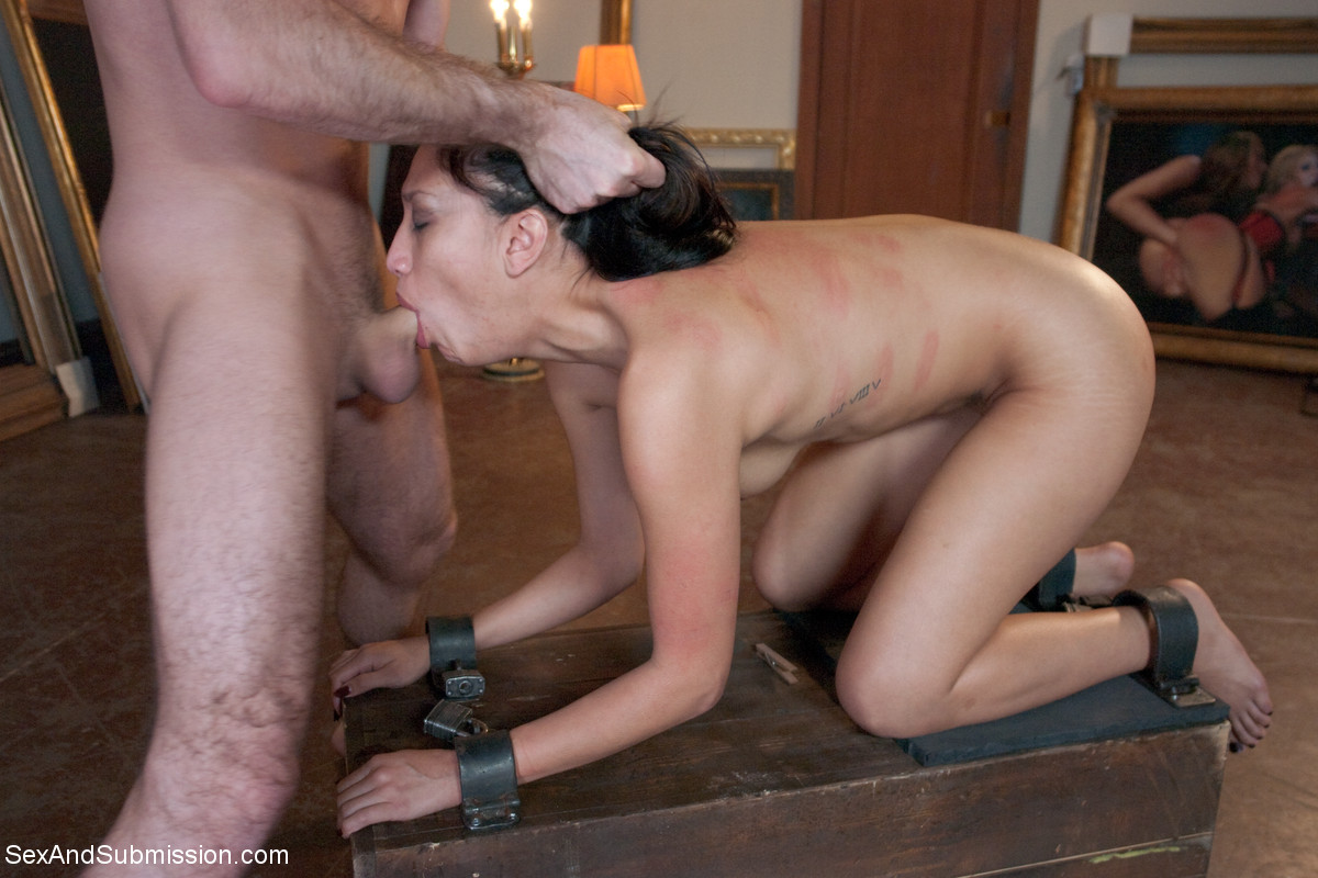 Mature bareback tube-6784