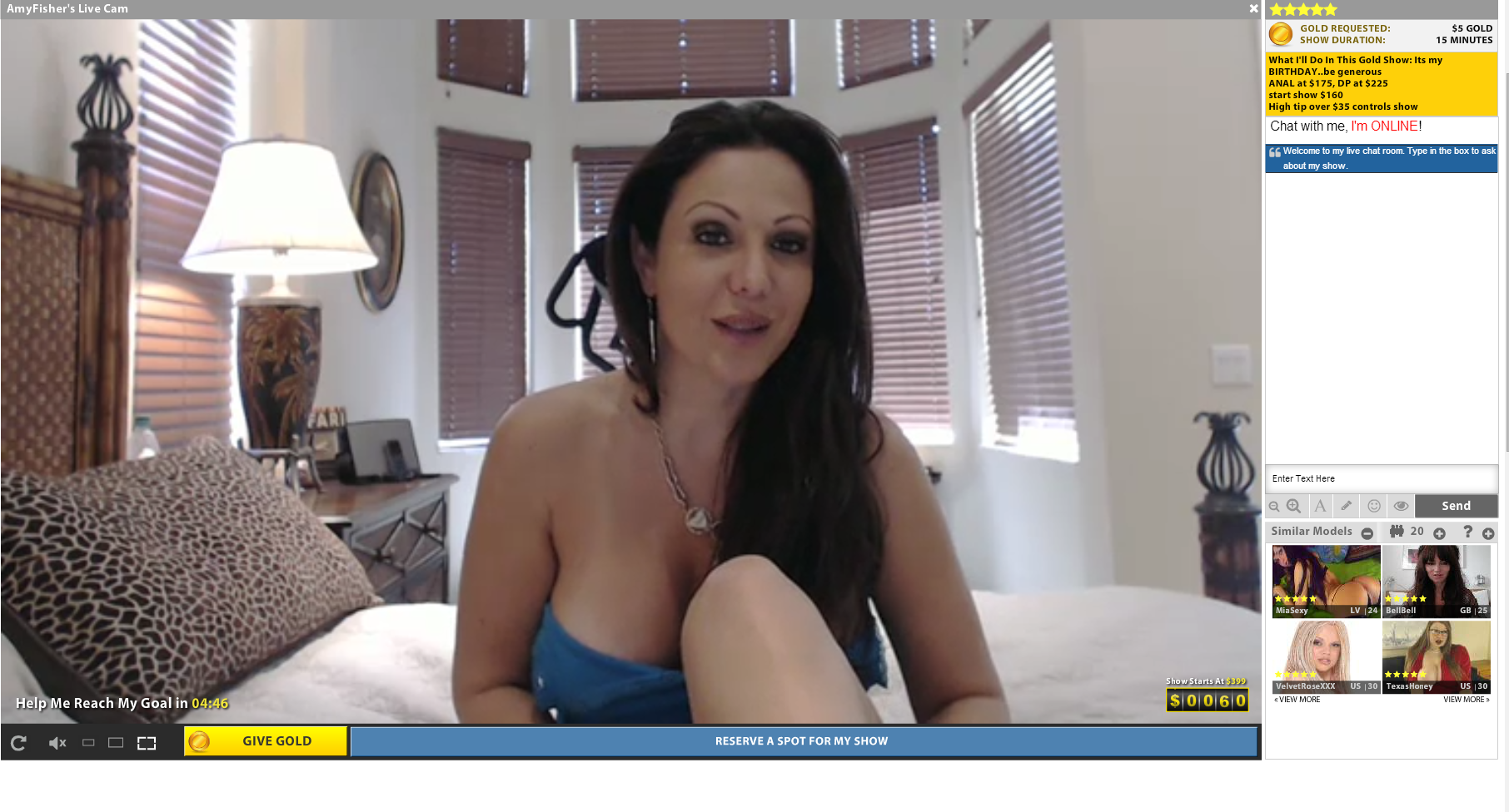 streamate eroticl massage