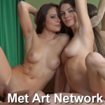 Met Art Network