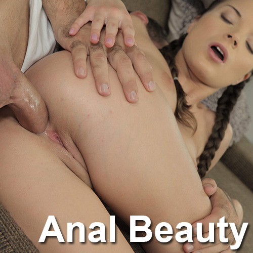 Anal sex of frequency